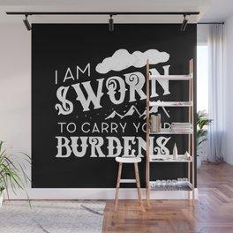 burdens of skyrim