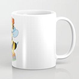 Cool Bee gift apiarist bee-keeper Coffee Mug