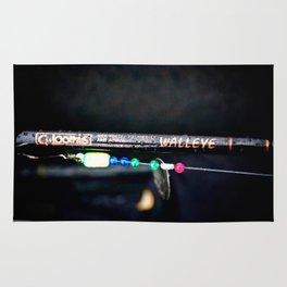 Gloomis - Walleye Rug