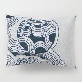 Half Cresent Pillow Sham