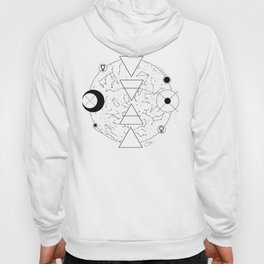 Celestial Alchemical Earth Hoody