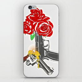 Guns N Roses iPhone Skin