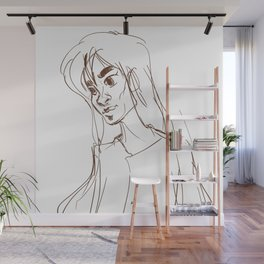 jogirl_180103 Wall Mural