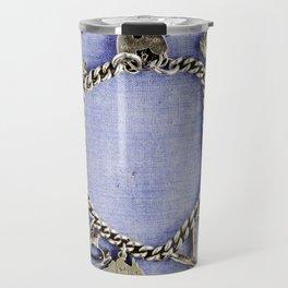 Charm Bracelet Travel Mug