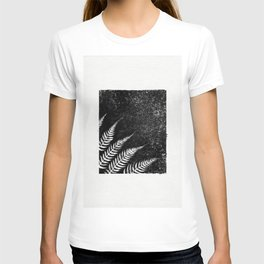 One With Surroundings    Ink Study T-shirt