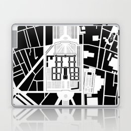 Invalides. Paris Laptop & iPad Skin