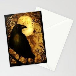 My Raven Stationery Cards