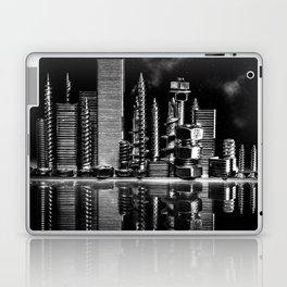 Steel City Laptop & iPad Skin