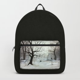 Winter meeting Backpack