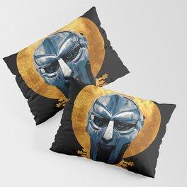 Saint DOOM Pillow Sham