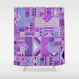 Polynesia Shower Curtain
