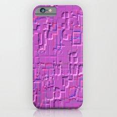 Blocked Up  iPhone 6s Slim Case