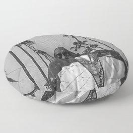 Nipsey Hussle Floor Pillow