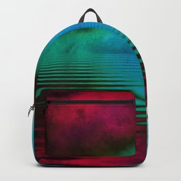 Stream of conciousness Backpack