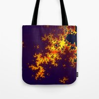 europe Tote Bags featuring europe by donphil