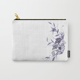 Face of Nature Carry-All Pouch