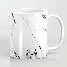 Classic Marble Coffee Mug
