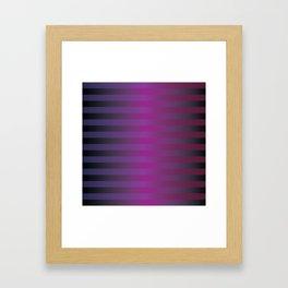 Just Let Me Shine Framed Art Print