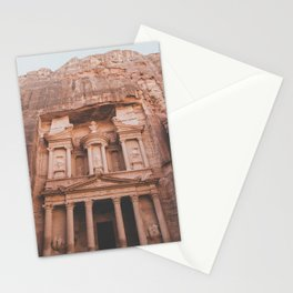 Petra IV Stationery Cards