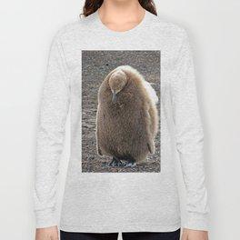 King Penguin Chick Long Sleeve T-shirt