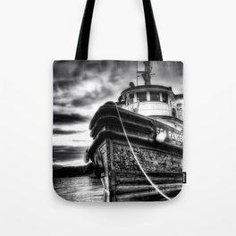 Sea Ranger Tote Bag