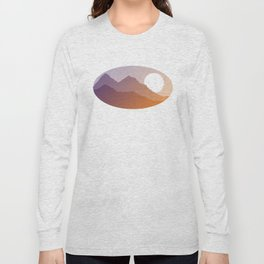 Adiós Amigos Long Sleeve T-shirt