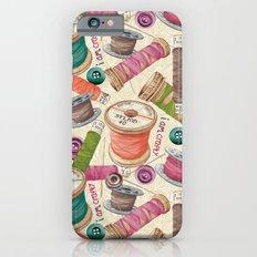 I Am Crafty Slim Case iPhone 6s