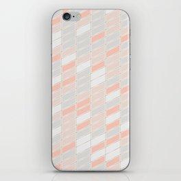 Pattern Rose 1 iPhone Skin