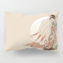 Ninetales Daji Pillow Sham