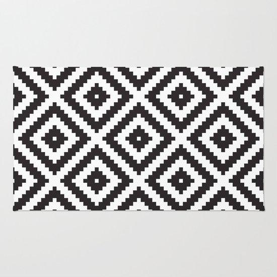 IKEA LAPPLJUNG RUTA Rug Pattern Rug By Dizzy Moments
