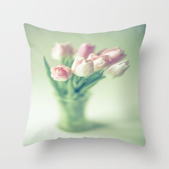Different  Throw Pillow