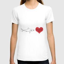 Fish Breath T-shirt