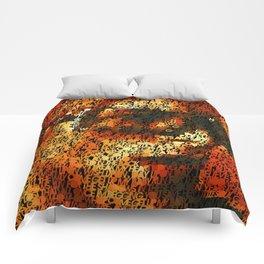 Golden Years Comforters