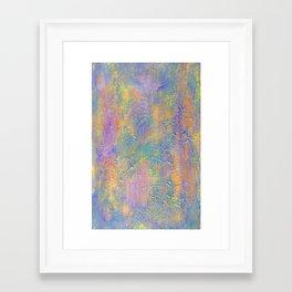 ROOTS 2 - RETRO Framed Art Print