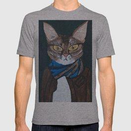 Elvis the Cat T-shirt