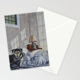 Huckleberry Stationery Cards