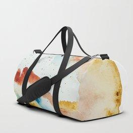 Lejos de Aquí Duffle Bag