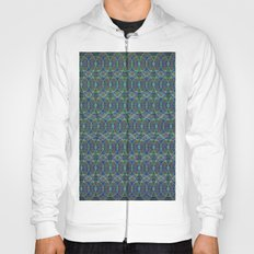 Colorful Geometric Pattern XII Hoody