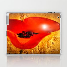 Coquelicot Laptop & iPad Skin