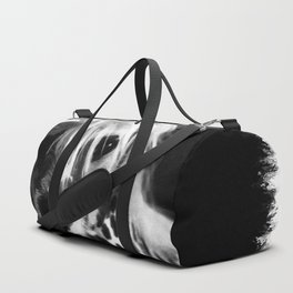 CHINESE CRESTED Duffle Bag