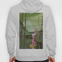 Swampy Monster Hoody