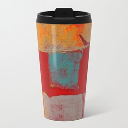 Toro Rojo Travel Mug