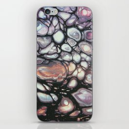 Uninvited II iPhone Skin