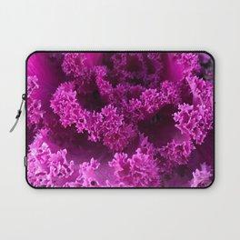 Serie Texturas - Flor - | CleMpasS.cOm | Wayoyo.Org | Laptop Sleeve