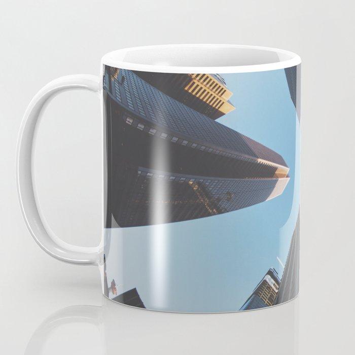 NYC Skyscrape Coffee Mug