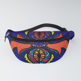 CRAB - Mystery Garden Edition Fanny Pack