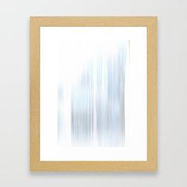 Toronto 3 Framed Art Print