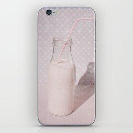 Bottles iPhone Skin