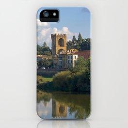 ARNORIVER iPhone Case