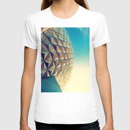 Epcot T-shirt